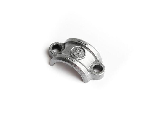 Magura Klemring Carbotecture zonder schroeven zilver
